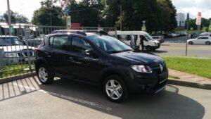 Автосервіс Renault у Львові