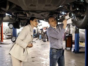 Вартість сервісу Ford у Львові
