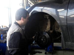 Вартість сервісу Mazda у Львові
