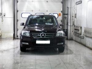 Вартість сервісу Mercedes Benz у Львові