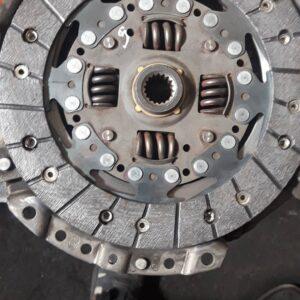 Заміна (ремонт) зчеплення