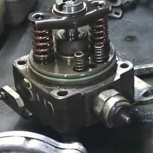 Ремонт паливного насоса авто