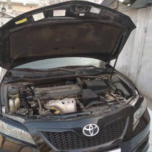 Ремонт паливної системи авто