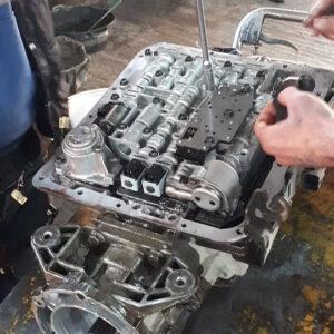 Chevrolet сервис
