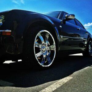 Chrysler сервіс