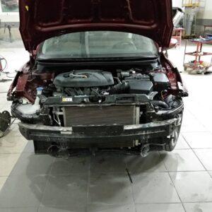 Hyundai сервіс