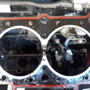 Регулювання клапанів двигуна авто