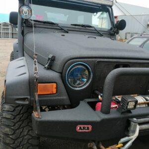 Сервіс Jeep