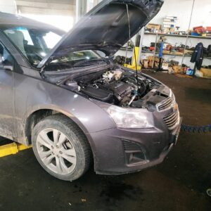 Chevrolet сервис авто