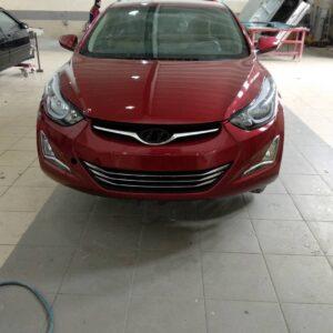 Hyundai сервіс авто
