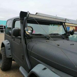Сервіс Jeep авто