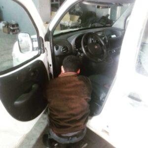 Fiat сервіс авто