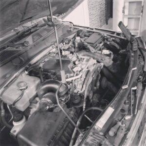 Dodge сервіс автомобіля