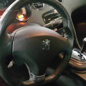 Сервіс Пежо автомобіля