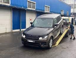 Range Rover сервіс у Львові