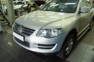Volkswagen сервіс у Львові